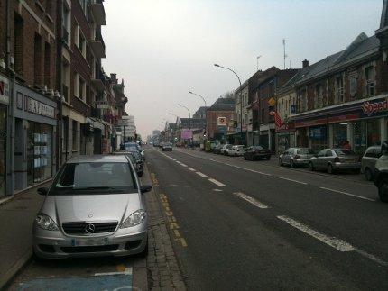 Thierry Bonté fait marche arrière sur l'axe Barni-Ferry : trouvera-t-il sa voie ? dans Transport photo1