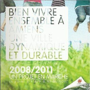 Bilan de mi-mandat de la municipalité d'Amiens (1) : une belle image en trompe l'oeil dans La majorite dpotdebilan