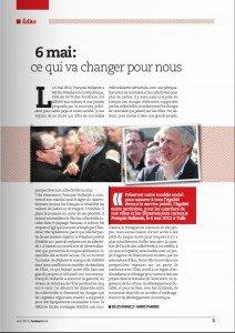 Ce qui devait changer pour nous le 6 mai : Gilles Demailly visionnaire dans Amiens Forum dans Amiens Forum edito-212x300